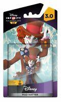 Disney Infinity 3.0 Mad Hatter Statuetta Personaggio Interattivo