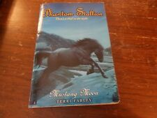 Phantom Stallion There's a thief in the night Mustang Moon by Terri FarleyBook 2