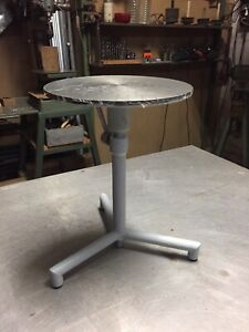 Tornio Per Ceramica (tornietto in acciaio)