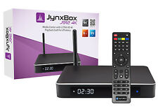 Jynxbox J912 4K Kodi 17.1 Android 6.0 TV Box Amlogic S912 Octa-Core CPU 2GB+16GB