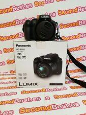 Kamera Kompakt Digital Panasonic Lumix Dc-Fz82