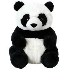 Plüschtier Panda Kuscheltier Pandabär Plüschpanda groß Kuschelbär 45 cm