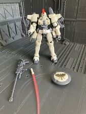 Bandai Mobile Gundam Wing Oz Gold Tallgeese Msia Action Figure Version