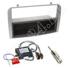 ALFA ROMEO 147 GT 1-din Pannello Radio + ISO attivo sistemi Adattatore Cavo kit installazione
