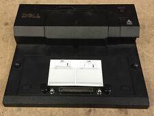 Dell Pro3X USB 3.0 Laptop Docking Station Port Replicator
