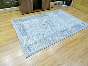Polo Ralph Lauren Home Designer Rug Carpet Ltd Edition NEW Authentic Medium JH8