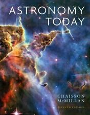 Astronomy Today 7th edition  CHAISSON McMILLAN