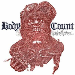 CD Body Count * Carnivore *