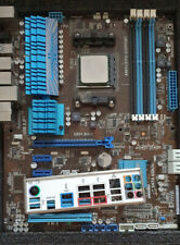 AMD FX 6100 with Asus M5 A97 pro