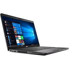 """Dell Latitude 5500 Intel Core i5-8365U 1.6GHz 8GB 256GB 15.6"""" FHD W10P64"""