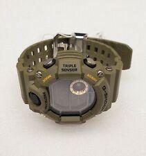 Casio G-Shock Rangeman Mens Sports Watch - Tough Water Resistant - GW-9400-3CR