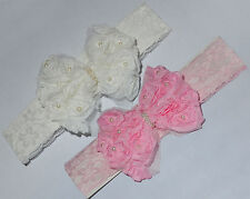 Unbranded Baby Hair Bows