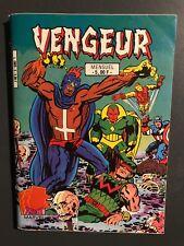 VENGEUR (Arédit Marvel) - T5 : mars 1986