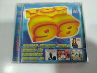 Top 98 Divine Jerry Daley Fraktal 4 DPD TCP 1998 Arcade - 2 x CD - 2T