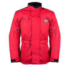 Red Motorcycle Jackets