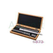 SPINA CONO FUSO misura ANELLI in alluminio ITA-FRA-ø MM-USA gioielli misurazione