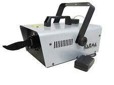SNOW 601 generatore di neve 600w KARMA