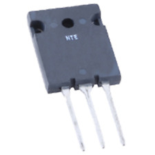 Nte Electronics Nte3323 Igbt N-channel Enhancement 1200V Ic=25A To-3P Hi Spd Sw