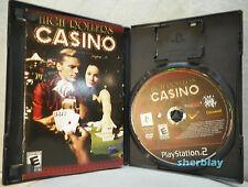 High roller casino ps2 cheat catfish bend casino hotel