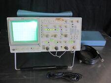 Tektronix 2246 100mhz 4 Channel Analog Oscilloscope