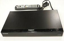 Panasonic Blu-Ray Player - Streaming 4K Ultra HD Hi-Res Audio DVD/CD/3D Wi-Fi