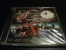 """CD NEUF """"SOUND STORM"""" Krys, Colonel Reyel, ... / Reggae"""