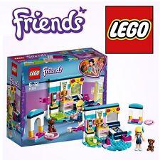 LEGO Friends Stephanie's Bedroom Children Construction Toy Bricks 95 Pcs UK