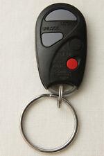 OEM Nissan Keyless Transmitter Remote Entry Sentra Key Fob NHVBU427