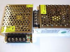 alimentatore power supply  110/220   60 watt  12V  5A protected