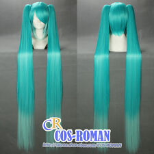 VOCALOID Miku cosplay wig costume Project DIVA ver2 042J