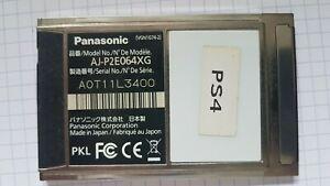 Panasonic 64GB P2 Card - OEM - AJ-P2E064XG