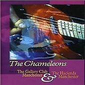 The Chameleons UK - Live at the Gallery Club, Manchester, 1982 (Live Recording/+