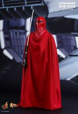 Emperor's ROYAL GUARD Hot Toys  Movie Figure~MMS469/Sideshow  STAR WARS