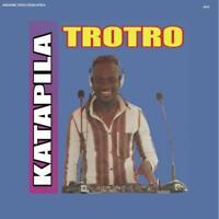 Dj Katapila Trotro (2016) 10-track CD Album digipak Neu/Verpackt
