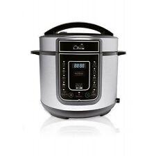 Pressure King Pro 12-in-1 5 Litre Electric Pressure Cooker UK SELLER
