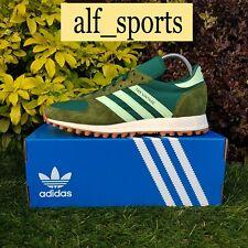 ❤ BNWB & Genuine adidas originals ® TRX Vintage Green Gum Trainers UK Size 9.5