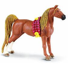 Saddlebred Gelding Winner's Circle Horses Figure NEW Toys Educational Figurine