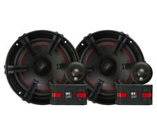 Mb Quart 90 Watt Car Audio Components 6.5 Inch Speaker System X-Line | Xc1-216