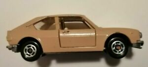 Polistl Alfa Romeo Alfasud RJ 43 1970s