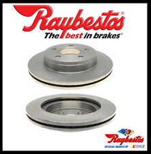 RAYBESTOS 2 Stück vordere Bremsscheiben  DODGE RAM 1500 Durango Chrysler Aspen