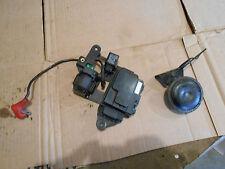 Kawasaki Ninja EX250 EX 250 2007 MISC electrial horn fuse box starter turn relay