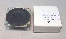 Miniaturlautsprecher LSM-SQ 200 mW 700 Hz NEU