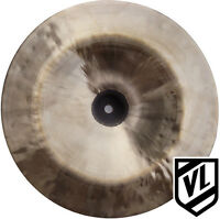 """Wuhan 14"""" China Cymbal for your drum kit WU10414 - NEW"""
