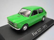 RBA Fiat 127 Seat - IXO 1/43 cochesaescala