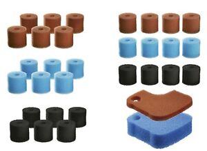 Oase BioMaster Spare Filter Sponges Foam Media Carbon, Prefilter Sponge Genuine
