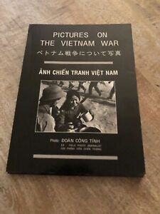 Rare Photo Portfolio: Pictures of the Vietnam War by Doan Cong Tinh