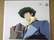 COWBOY BEBOP SPIKE ANIME PRODUCTION CEL 32