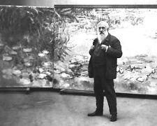 Claude Monet 8X10 Photo Picture Image French Impressionist painter Impression #4