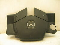 Mercedes SL500 CLK500 E500 S430 S500 ML500 front engine motor cover nose 919B