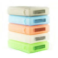 "3.5"" HDD Hard Drive Disk SATA IDE Plastic Storage Container Box Case Hot Sale"